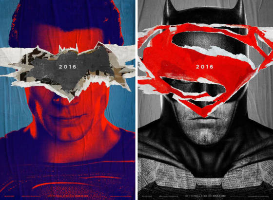 バットマン vs スーパーマン ジャスティスの誕生 日本公開まで八ヶ月だけれどネタバレしちゃう。