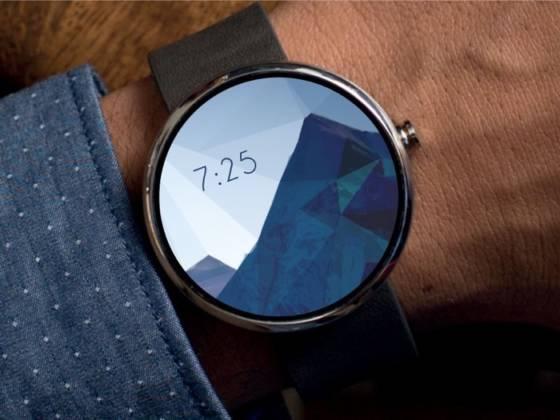 [Android Wear, Apple Watch] スマートウォッチならではなウォッチフェイスをまとめた。