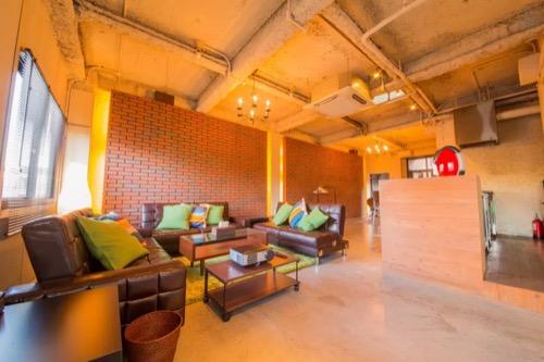 ファミリーパーティーOK!四条駅/繁華街近く!プロジェクター付き【L】 | Airbnb