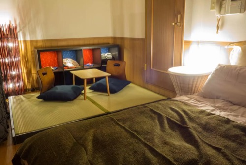 (66) Cosy room!6min from Kyoto sta. | Airbnb