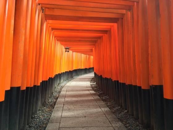 小説片手に京都観光。小説で描かれた京都の8スポット